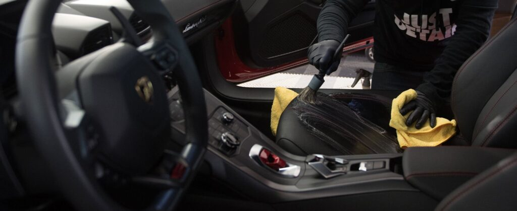 Full-Service Detail Riverview Florida