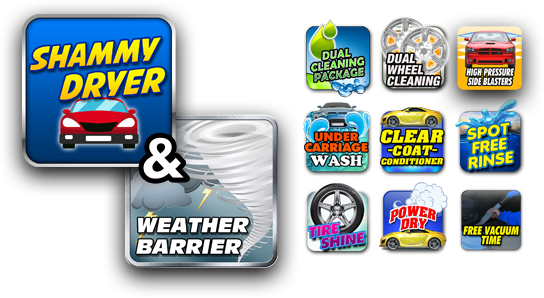 Deluxe Full-Service Car Wash