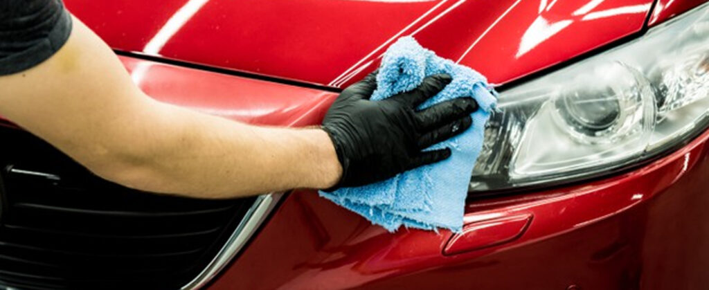 Vehicle Cleaning Service Riverview