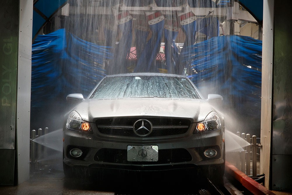 Top Rated Riverview Florida Car Wash